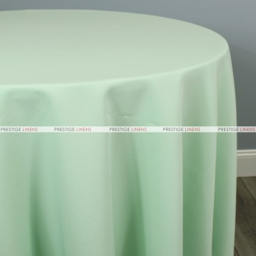 Polyester Table Linen - 730 Mint