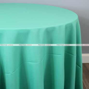 Polyester Table Linen - 731 Jade