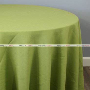 Polyester Table Linen - 749 Dk Lime