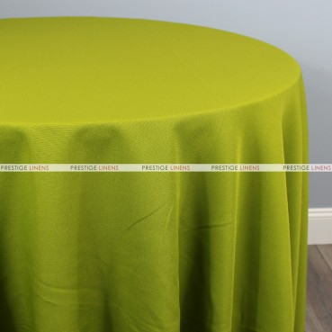 Polyester Table Linen - 752 Avocado