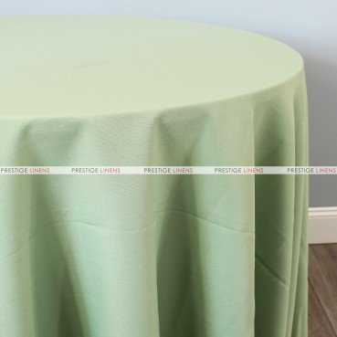 Polyester Table Linen - 826 Sage
