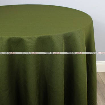 Polyester Table Linen - 830 Olive
