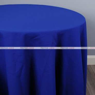 Polyester Table Linen - 933 Royal