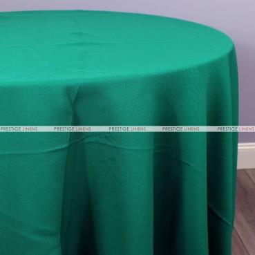 Polyester Table Linen - 770 Clover Green