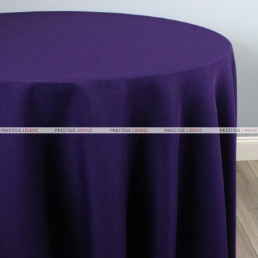 Polyester Table Linen - 1032 Purple