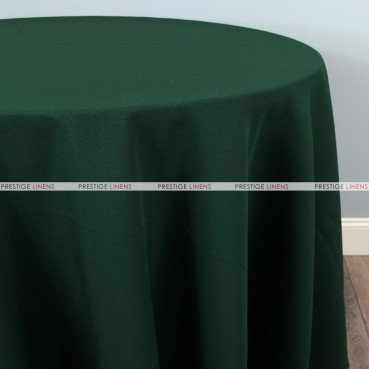 Polyester Table Linen - 732 Hunter