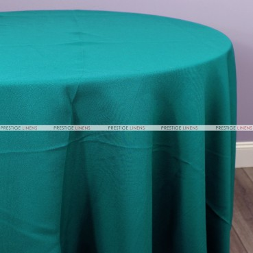 Polyester Table Linen - 754 Dk Jade