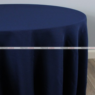 Polyester Table Linen - 934 Navy