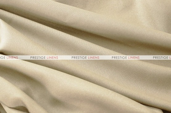 Polyester Draping - 130 Champagne