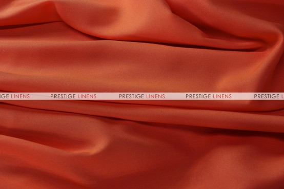 Polyester Draping - 337 Rust