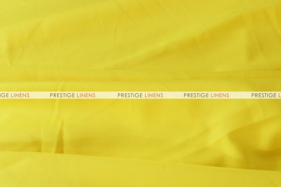Polyester Draping - 426 Yellow