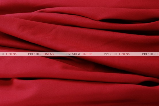 Polyester Draping - 627 Cranberry