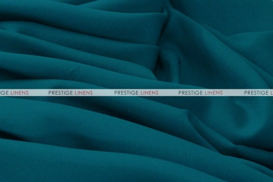 Polyester Draping - 738 Teal