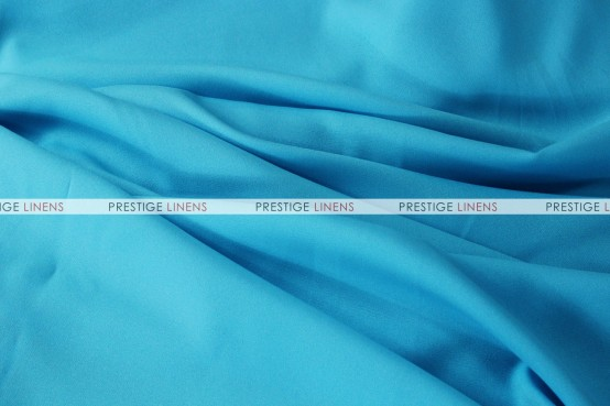 Polyester Draping - 932 Turquoise