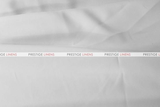 Polyester Napkin - 126 White