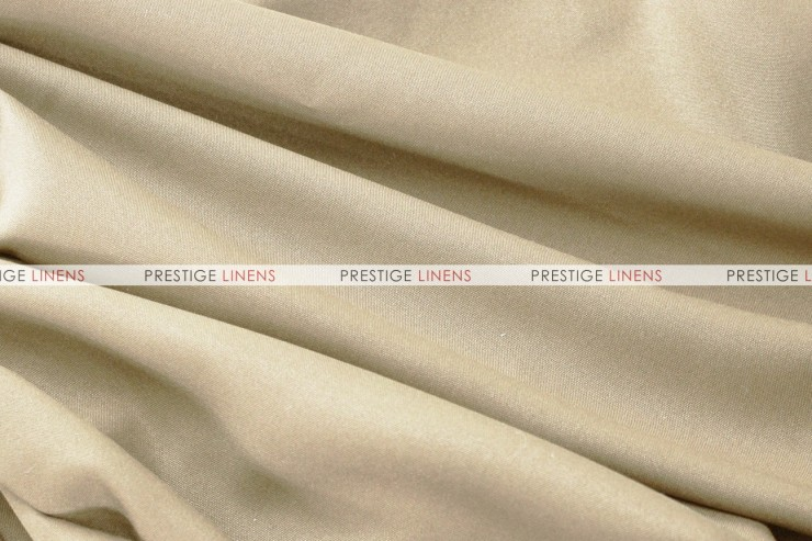 Polyester Napkin - 130 Champagne