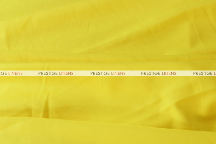Polyester Napkin - 426 Yellow