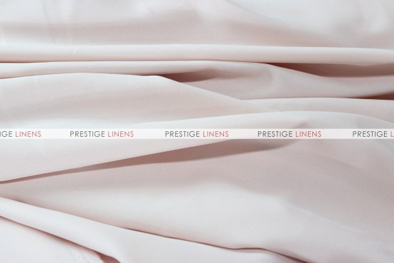 Polyester Napkin - 584 Feather Pink