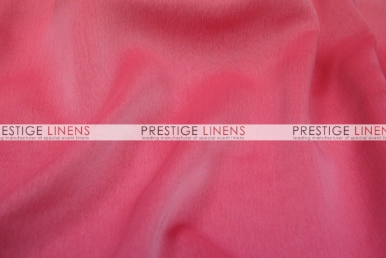 Two Tone Chiffon Draping - Fuchsia