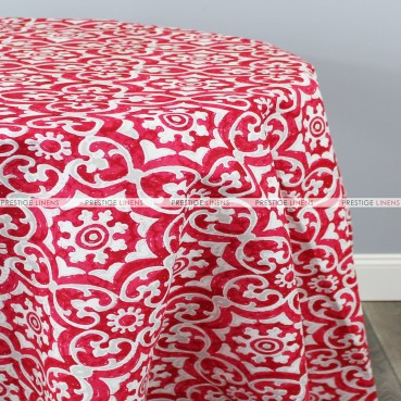 POLY PRINT ATHENS TABLE LINEN - BATOM