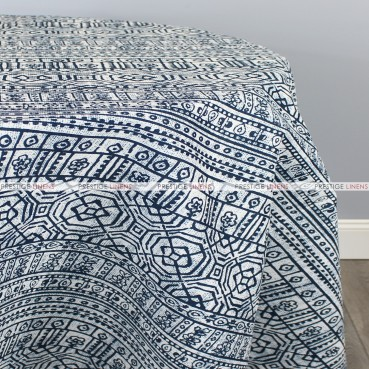 POLY PRINT DEVADA TABLE LINEN - OXFORD