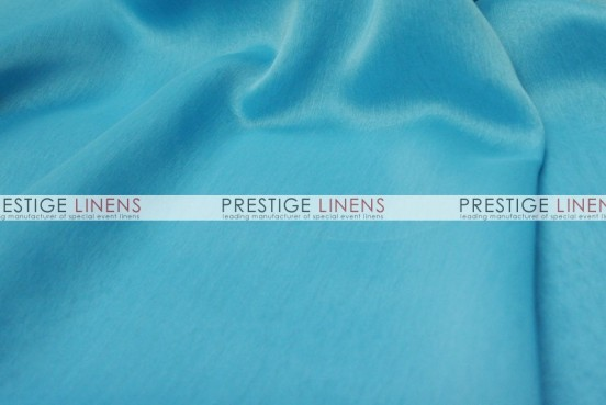 Two Tone Chiffon Draping - Lt Aqua