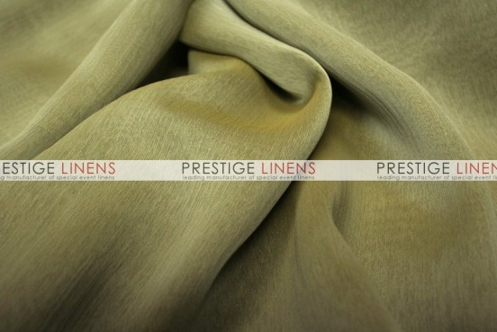 Two Tone Chiffon Draping - Lt Sage