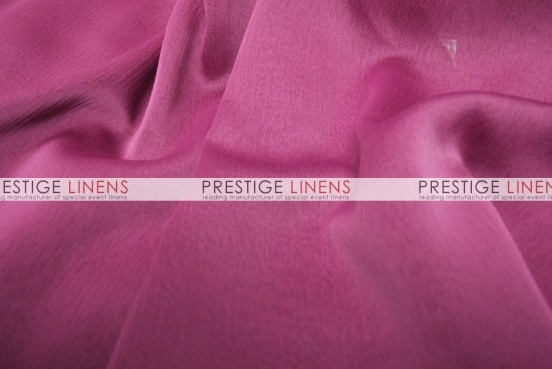 Two Tone Chiffon Draping - Magenta