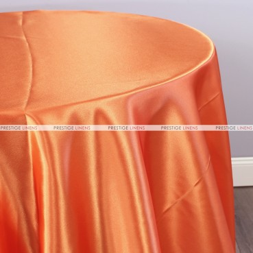 Bridal Satin Table Linen - 565 Watermelon