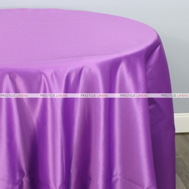 Lamour Matte Satin Table Linen - 1036 Barney