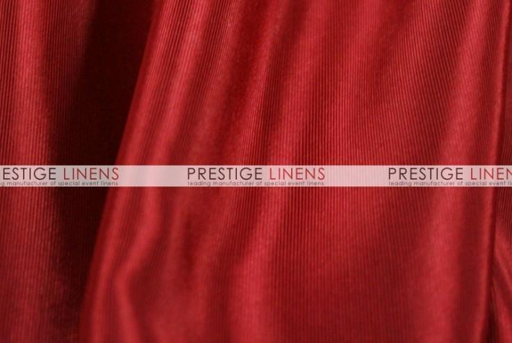 Bengaline (FR) Aisle Runner - Crimson