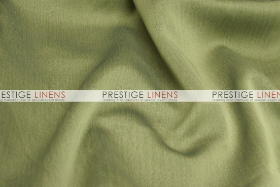 Two Tone Chiffon Draping - Sage