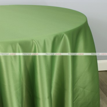 Lamour Matte Satin Table Linen - 826 Sage