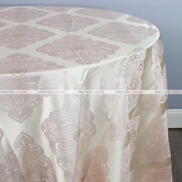 Sensation Table Linen - Blush