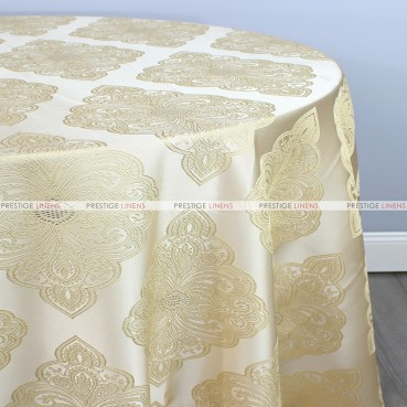 Sensation Table Linen - Gold