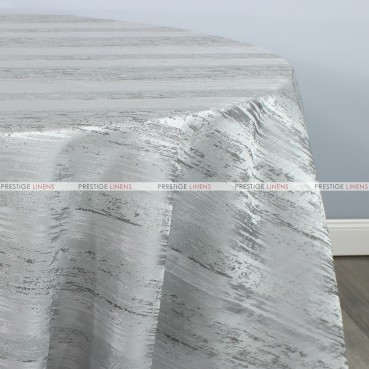 MINERAL TABLE LINEN - GREY