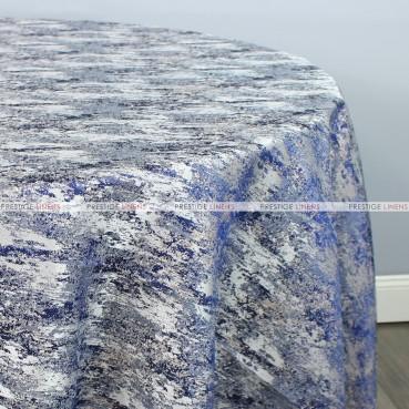 Stardust Table Linen - Royal