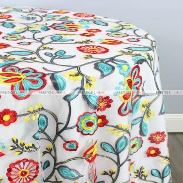 Utopia Table Linen - Multi