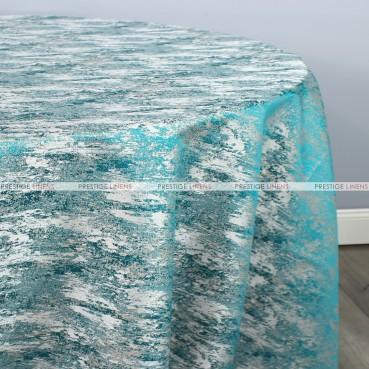 Stardust Table Linen - Green