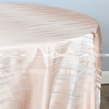INTERSTELLAR TABLE LINEN - BLUSH