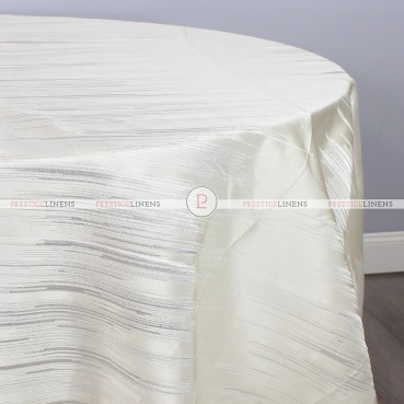 INTERSTELLAR TABLE LINEN - CREAM