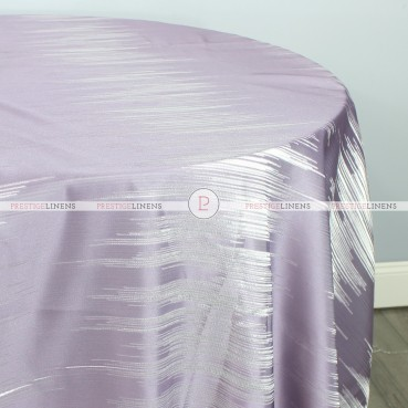INTERSTELLAR TABLE LINEN - LAVENDER