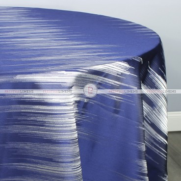 INTERSTELLAR TABLE LINEN - NAVY