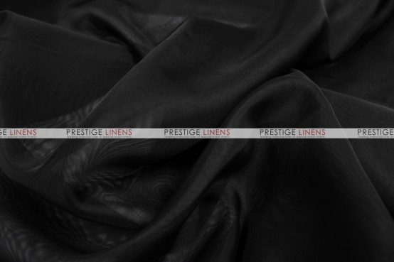 Voile (FR) Draping - Black
