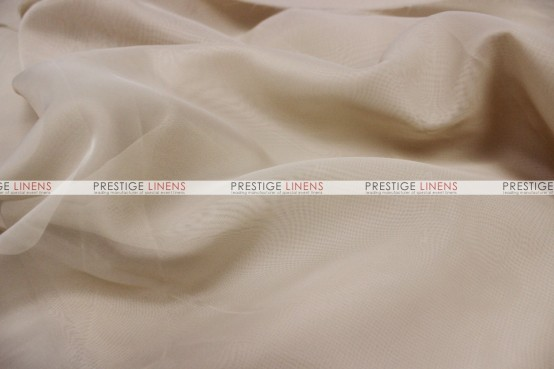 Voile (FR) Draping - Mink