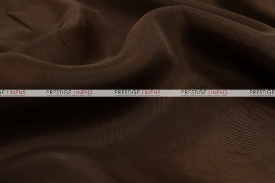 Voile (FR) Draping - Chocolate