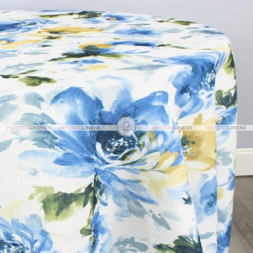 VAN GOGH TABLE LINEN - BLUE