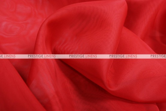 Voile (FR) Draping - Valentine Red