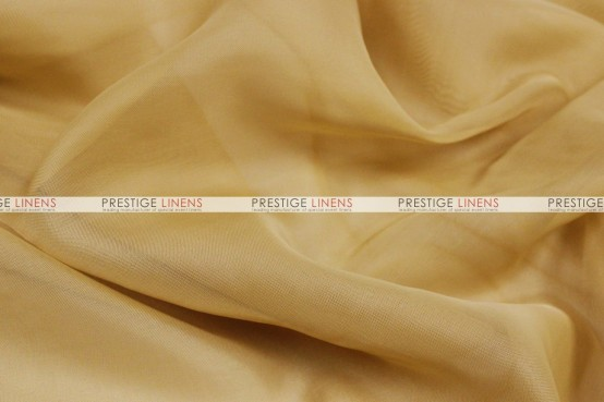 Voile (FR) Draping - Victorian Gold