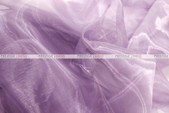 Mirror Organza Table Linen - 1026 Lavender